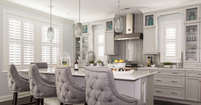 At Sunburst Shutters, We Offer The Highest Quality Plantation Shutters In  Peoria. Our Custom Plantation Shutters Are Constructed To Maintain Their  Great ...