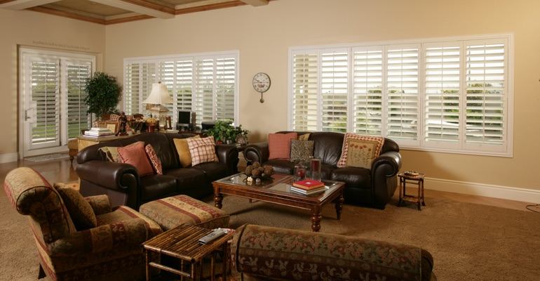 Many Homeowners In Prescott Choose Interior Shutters To Bring Awesome  Fashion To Their Windows And Homes. Why Are Interior Shutters Some Of The  Best Selling ...