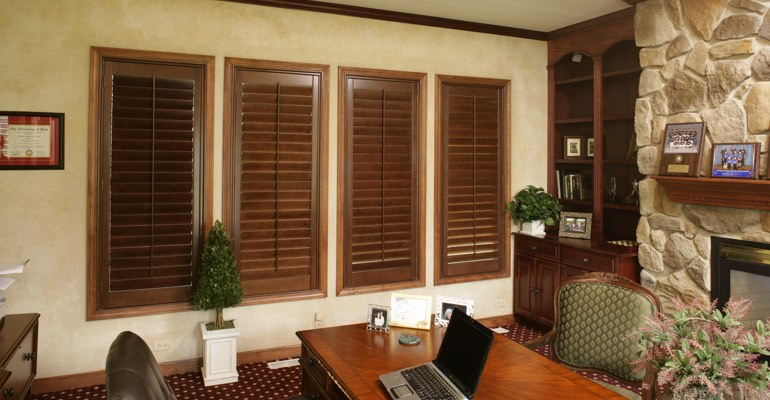 For A More Natural Wood Shutter, Consider Our Reclaimed Wood Shutters That  Are Made From Reclaimed Wood From Several Different Sources.