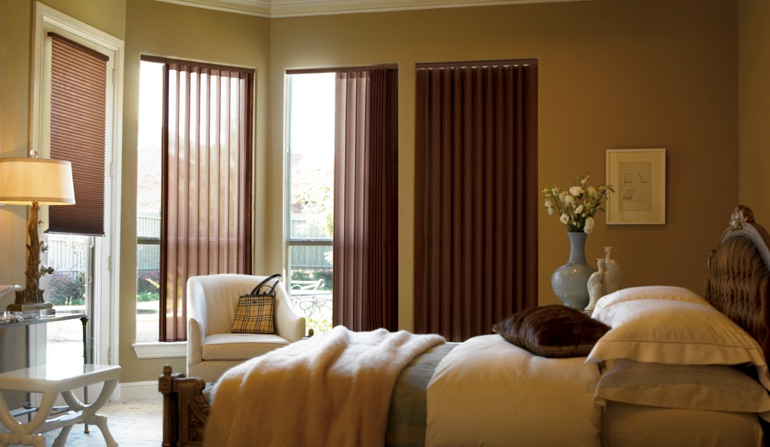 Vertical Blinds In Phoenix, AZ