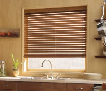 Wood Blinds In Phoenix, AZ