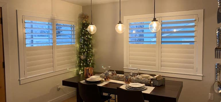 Making sure that your lighting fixture fits your needs should be on your holiday wish list.