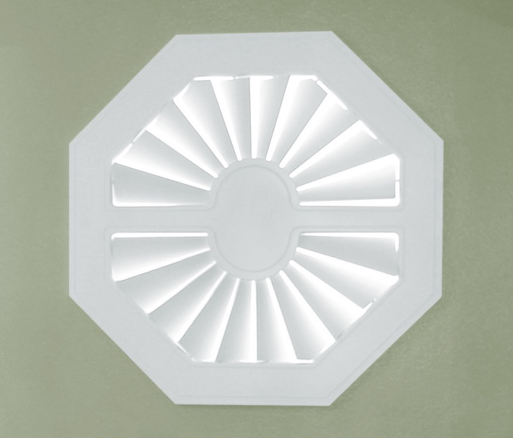Octagon Window Treatment Options For Your Phoenix House