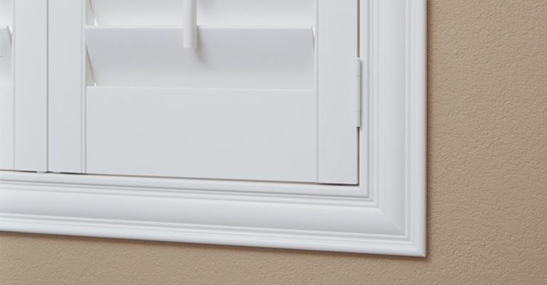 Types of Window Shutter Frames For Phoenix Windows   Sunburst ...