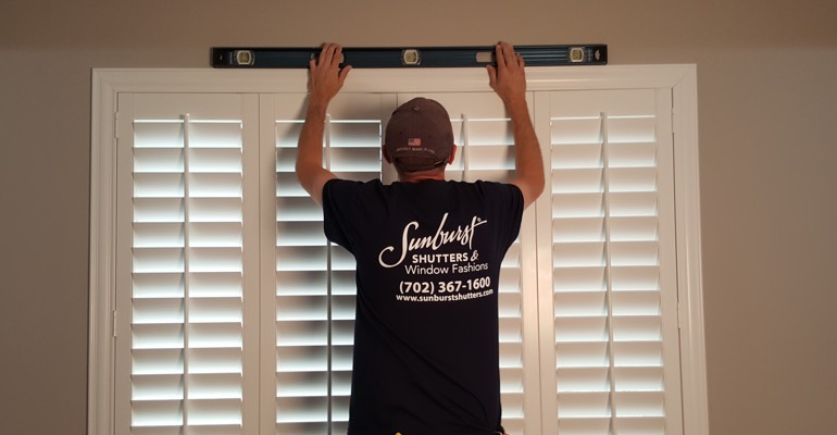 Phoenix window shutter measurement